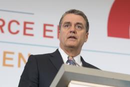 WTO đang xử lý số vụ kiện thương mại nhiều nhất 16 năm qua