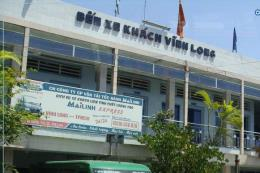 Thủ tướng đồng ý chuyển Bến xe khách Vĩnh Long thành công ty cổ phần