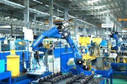 Thaco với chiến lược nội địa hóa để tăng năng lực cạnh tranh và xuất khẩu
