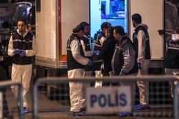 Tình tiết mới trong vụ nhà báo Jamal Khashoggi bị giết