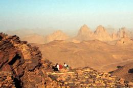Algeria muốn hợp tác với nước ngoài để khai thác vàng