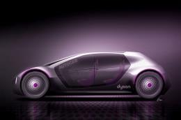 Dyson xây nhà máy sản xuất ô tô điện tại Singapore