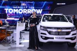 Bảng giá xe ô tô Chevrolet tháng 12/2019, ưu đãi đến 100 triệu đồng