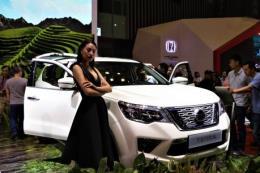Nissan Việt Nam vẫn duy trì lắp ráp và phân phối xe nhập khẩu