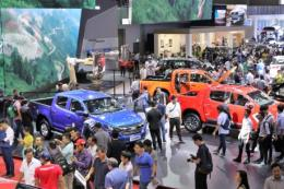 Tiêu thụ ô tô toàn thị trường Việt Nam 2018 có thể cao hơn năm trước