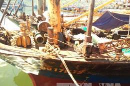 Gỡ khó gói tín dụng đóng tàu vỏ thép - Bài 1: Tàu đóng mới vừa hoạt động đã hỏng