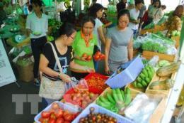 Hà Nam hỗ trợ in tem truy xuất nguồn gốc sản phẩm nông nghiệp sạch