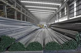 Căng thẳng thương mại Mỹ – Trung tác động hai mặt tới ngành thép