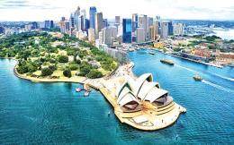 Giá nhà ở Australia đối mặt với chiều hướng sụt giảm mạnh