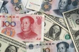 """Mỹ và Trung Quốc đã mở ra cuộc chiến mới trên """"mặt trận"""" tiền tệ?"""