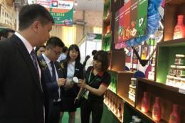 250 doanh nghiệp tham gia Vietfood & Beverage – Propack 2018
