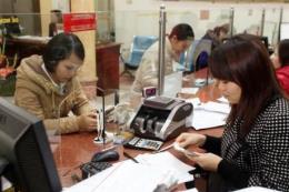 Moody's vừa điều chỉnh triển vọng 12-18 tháng đối với hệ thống ngân hàng Việt Nam