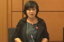 Bên lề Quốc hội: Dự thảo Luật Kiến trúc chưa phản ánh được vướng mắc lớn