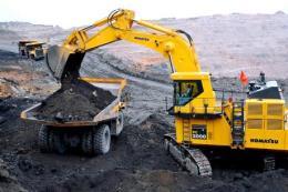 TKV gia tăng tối đa sản lượng than cho nhu cầu tiêu thụ