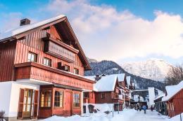 Nghỉ dưỡng mùa đông: Xu hướng dịch chuyển của tín đồ du lịch