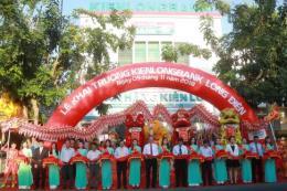 Kienlongbank Long Điền chính thức đi vào hoạt động