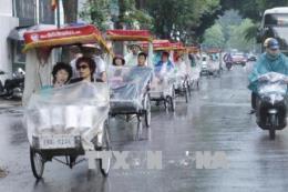 Dự báo thời tiết hôm nay 16/11: Hà Nội có mưa vài nơi
