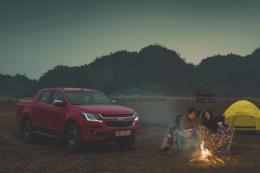 Những lưu ý không thể bỏ qua cho một chuyến cắm trại bằng ô tô