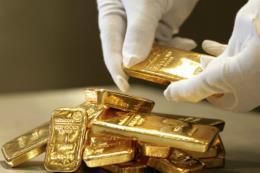 Thị trường vàng trầm lắng phiên đầu tuần