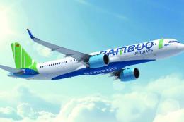 Hàng không Tre Việt sẽ khai thác khoảng 100 đường bay