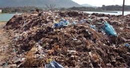 Nhật Bản, Ấn Độ hợp tác xây dựng nhà máy sản xuất điện từ rác thải