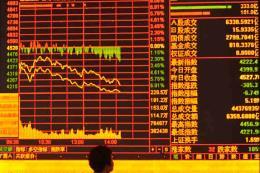 Khối ngoại bán ròng hơn 4 tỷ USD cổ phiếu của các công ty Hàn Quốc