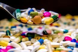 WHO lo ngại về sử dụng kháng sinh sai mục đích