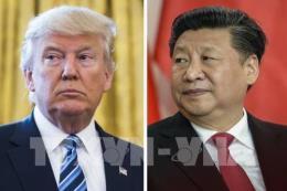 Lãnh đạo Mỹ, Trung sẽ thảo luận về thương mại cuối tháng này