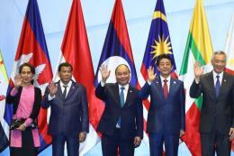 Thủ tướng Nguyễn Xuân Phúc dự các Hội nghị Cấp cao ASEAN và đối tác