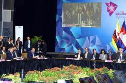 Thủ tướng Nguyễn Xuân Phúc dự Hội nghị Cấp cao lần thứ hai các nước đàm phán RCEP