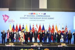 Thủ tướng Nguyễn Xuân Phúc dự Hội nghị Cấp cao ASEAN-Hàn Quốc lần thứ 20