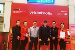 Bộ trưởng gửi thư khen tiếp viên Jetstar vì  trả lại 230 triệu đồng hành khách bỏ quên