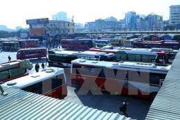 Ban hành kế hoạch phục vụ nhu cầu đi lại của nhân dân trong dịp nghỉ lễ, Tết