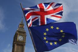 Dự thảo thỏa thuận Brexit vượt ải đầu tiên tại EU