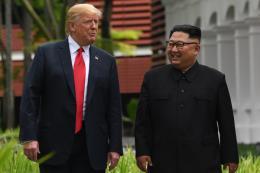 Hội nghị thượng đỉnh Mỹ - Triều lần hai: Đảm bảo an ninh tuyệt đối phục vụ Hội nghị