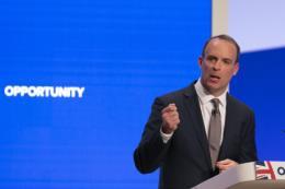 Bộ trưởng Brexit Anh bất ngờ từ chức