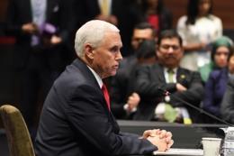 Phó Tổng thống Mỹ: Cần đưa ra tuyên bố về hạt nhân trong cuộc gặp Mỹ-Triều
