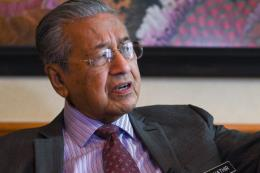 Tâm lý hoài nghi về cam kết cải cách của Chính phủ Malaysia