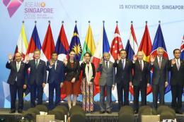 ASEAN tiếp tục là điểm sáng trong bức tranh kinh tế toàn cầu