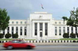 Fed có thể tăng lãi suất chậm lại trong năm 2019