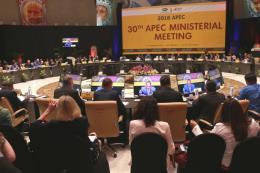 APEC: Tương lai số được ưu tiên thảo luận trong chương trình nghị sự