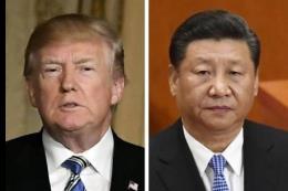 """Trung Quốc cảnh báo chính sách """"Nước Mỹ trên hết"""" của Tổng thống Trump"""