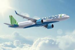 Airbus A321neo của Bamboo Airways sẽ về Việt Nam đầu năm 2019