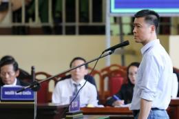 Xét xử vụ đánh bạc nghìn tỷ qua mạng: Xét hỏi bị cáo Phan Sào Nam