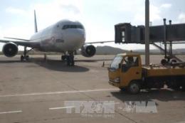 Khuyến cáo về sạt lở, ngập úng trên tuyến đường ra sân bay Cam Ranh