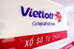 Vietlott phát triển theo hướng hiện đại và minh bạch
