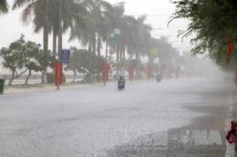 Dự báo thời tiết 17/2: Hà Nội có mưa rào và dông, sáng và đêm trời lạnh