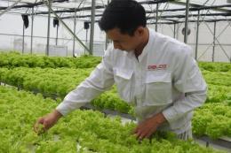 Bộ trưởng Nguyễn Xuân Cường: Ngành nông nghiệp có 3 thách thức lớn