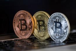 Tiền ảo Bitcoin mất giá trầm trọng