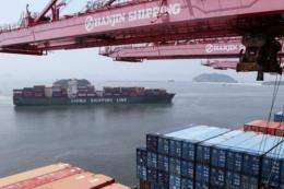 Trung-Hàn thảo luận cách thức giảm tranh chấp thương mại